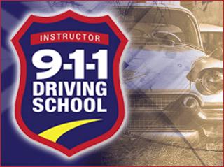 911 Driving School