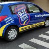 Redmond Driving School Car