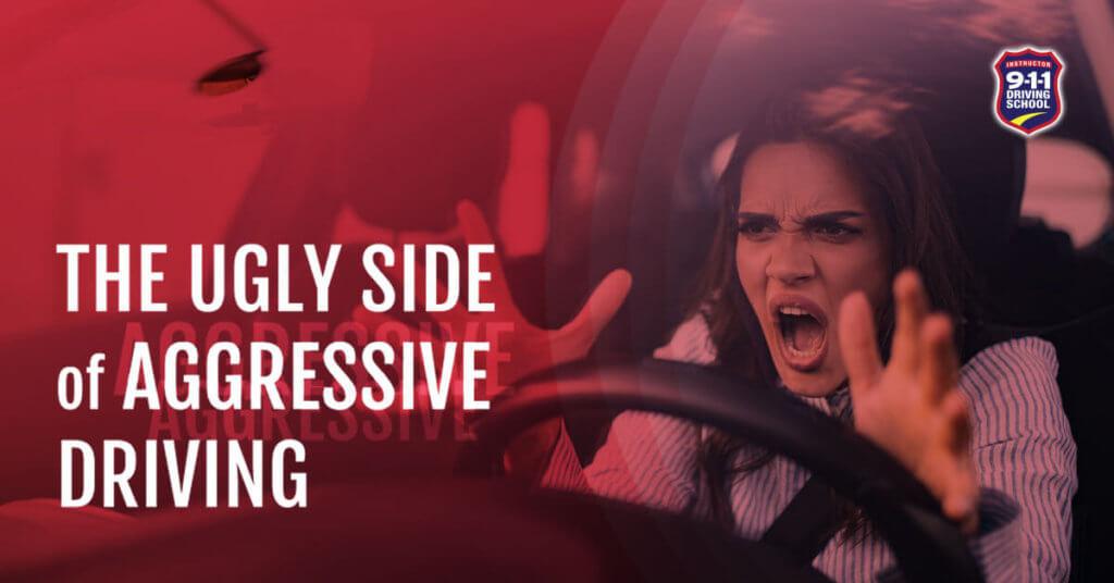 Aggressive Dring