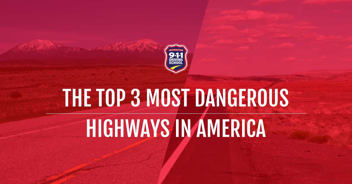 most dangerous highways
