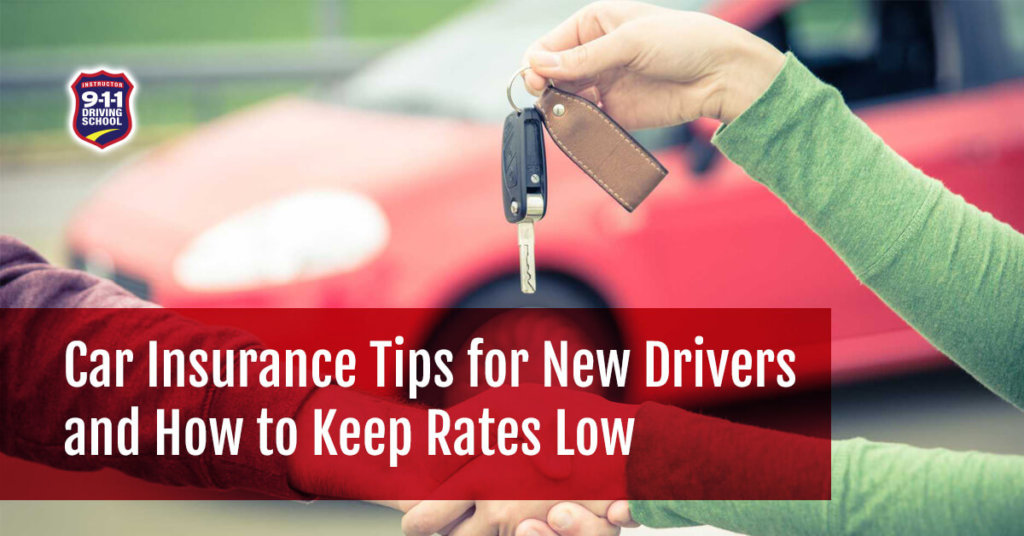 Insurance for new drivers