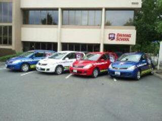 Driving School Redmond