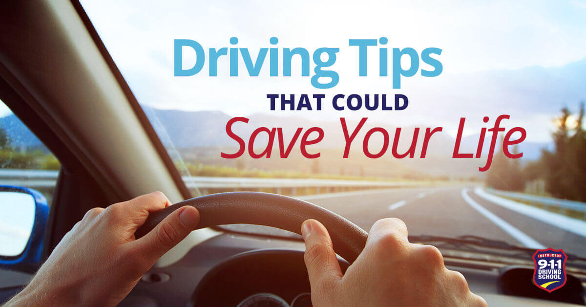 Parenting Tips to Practice With Your New Driver | 911 Driving School