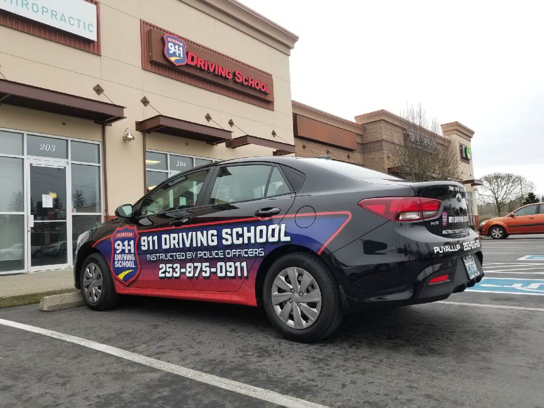 Graham 911 Driving School   911 Driving School